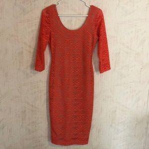 Bodycon dress (non maternity)